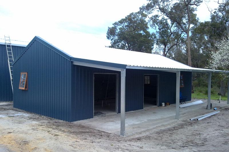 Perth Steel Kit Homes Kit Homes Steal Western
